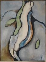 Olieverf 30 x 40 cm, 2012