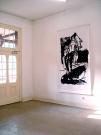 Artoll, BedburgHau, Germany, acryl on paper 150/ 260cm