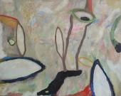 Oil on canvas, 60/ 80 cm, 2013
