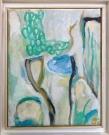 Oil on canvas, 20/ 25cm, 2013