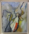 Oil on canvas, 20/ 25cm, 2013/14