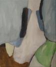 Oil on canvas, 20/ 25cm, 2011