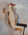 Oil on canvas, 80/ 110cm, 2007/2011