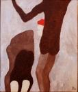 Oil on canvas, 20/ 25cm, 2010